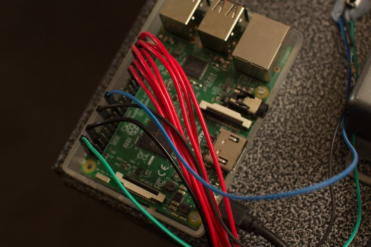Conduct IoT
